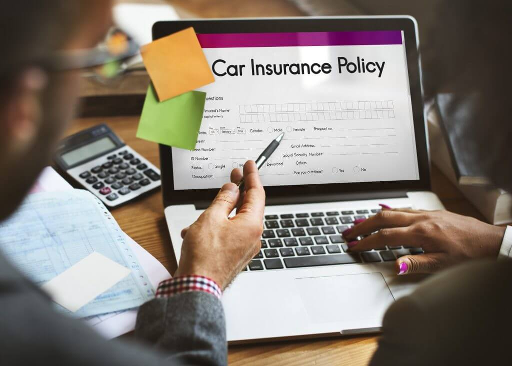 CDW Insurance for Your Car Rental